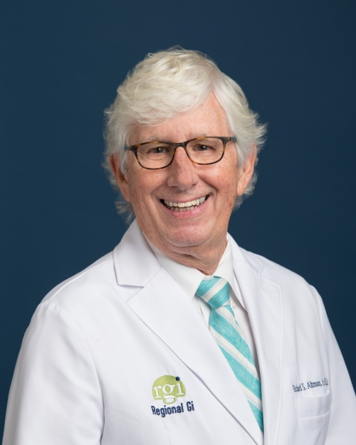 Dr. Richard S. Altman Jr.