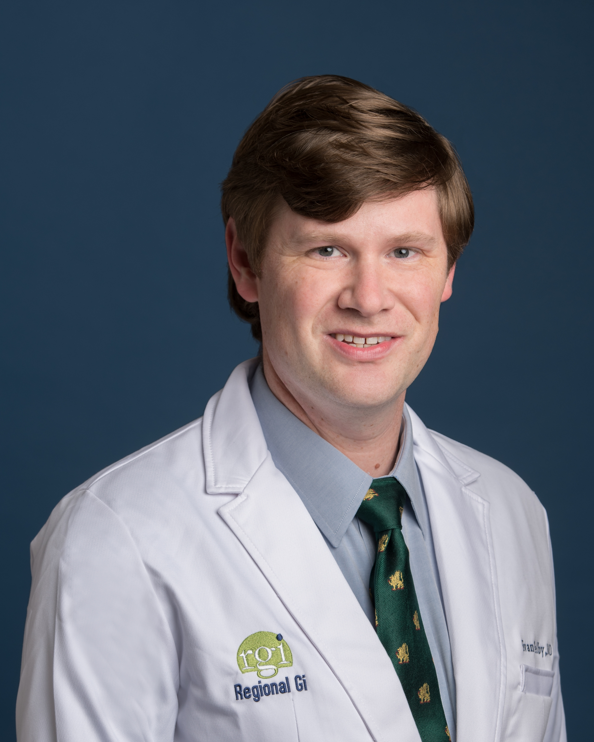 Dr. Evan Shelby